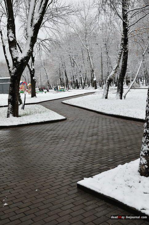 Черкизово